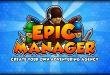 Logo - Epic Manager