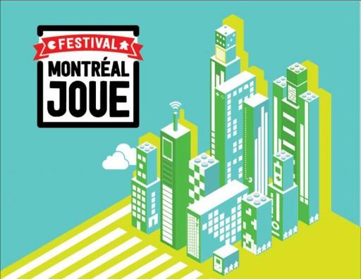 Montréal Joue 2017