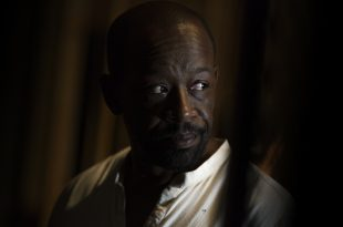 Morgan Jones (Lennie James) - The Walking Dead Saison 7 Épisode 10 - Photo: Gene Page/AMC