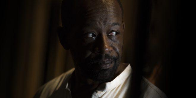 Morgan Jones(Lennie James) - The Walking Dead Saison 7 Épisode 10 - Photo: Gene Page/AMC