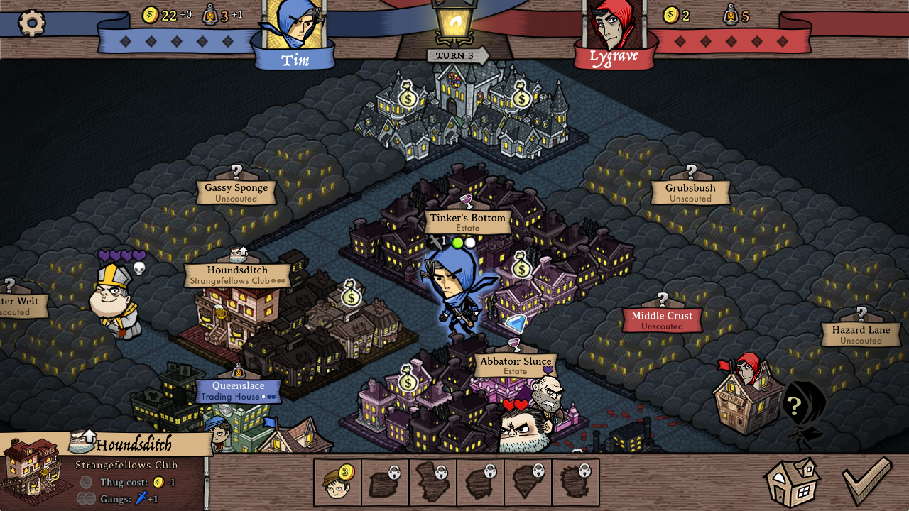 Antihero (capture d'écran)