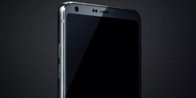 LG G6 - Ce qu'il pourrait avoir l'air!