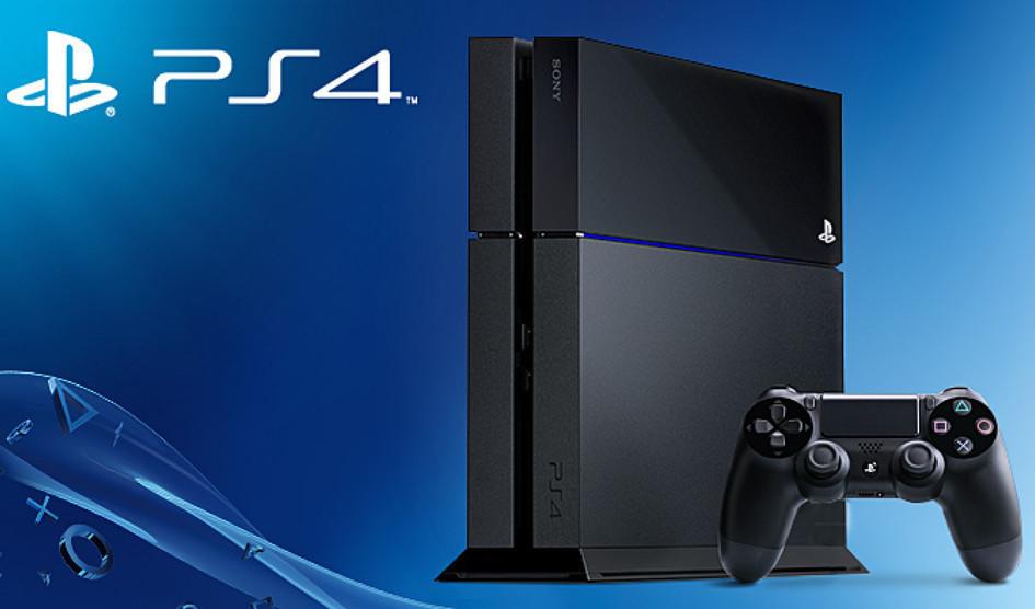 La mise à jour PlayStation 4 Sasuke attendue