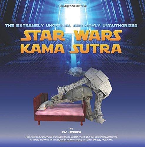 Star Wars Kamasutra