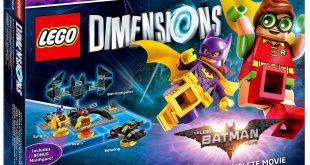 The LEGO Batman Movie - LEGO Dimensions
