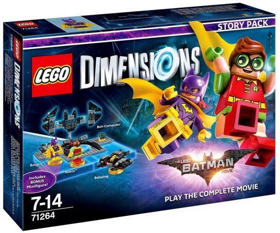 The LEGO Batman Movie - LEGO Dimensions