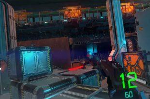 Sairento VR: Les meilleurs clichés de films d'action, en un seul jeu!