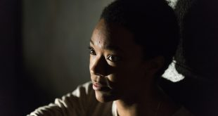 Sasha Williams (Sonequa Martin-Green) - The Walking Dead Saison 7 Épisode 15 - Photo: Gene Page/AMC