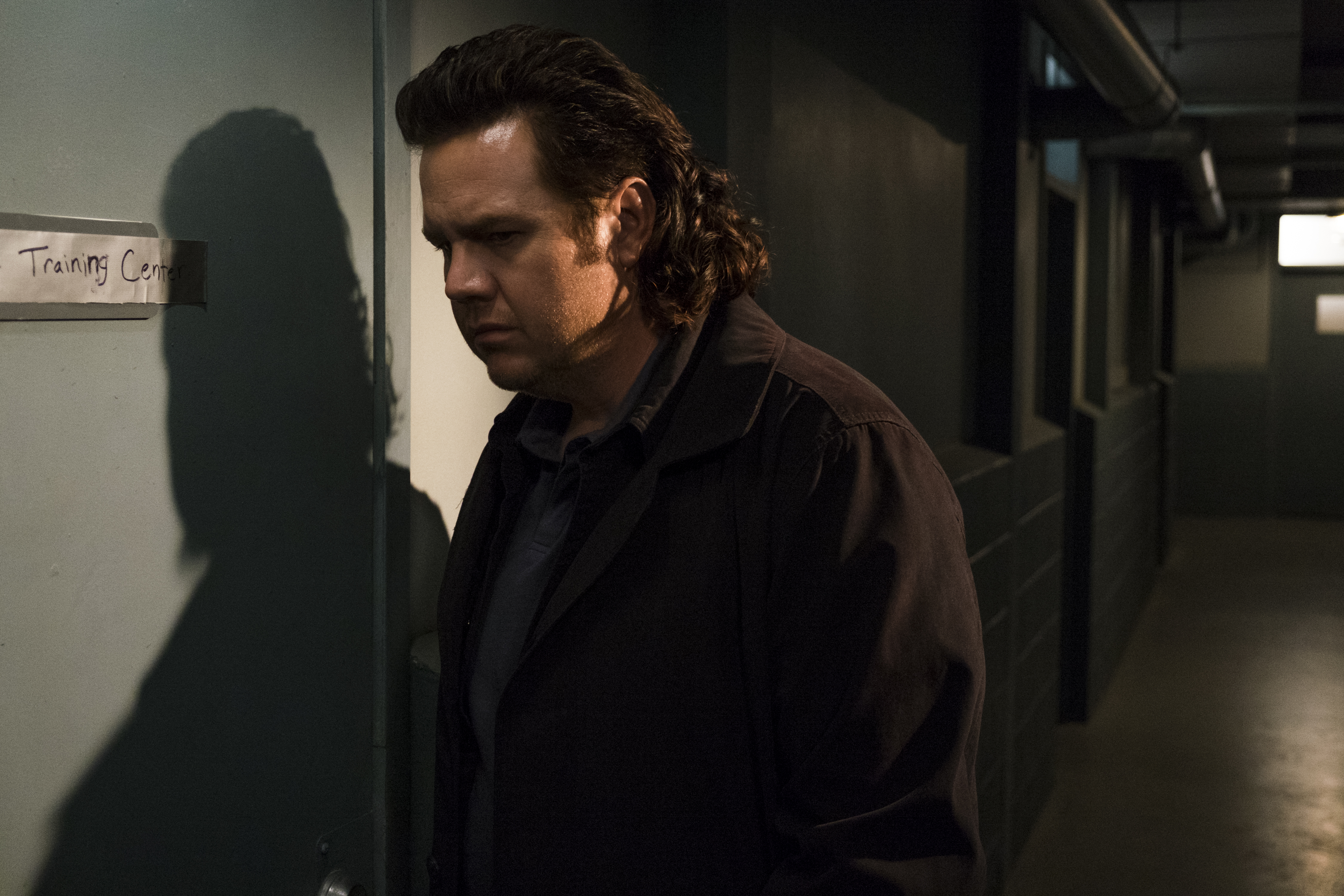Dr. Eugene Porter (Josh McDermitt) - The Walking Dead Saison 7 Épisode 15 - Photo: Gene Page/AMC