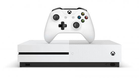 La Surface Box est basée sur la Xbox One S afin de permettre aux utilisateurs le visionnement de vidéos en 4K