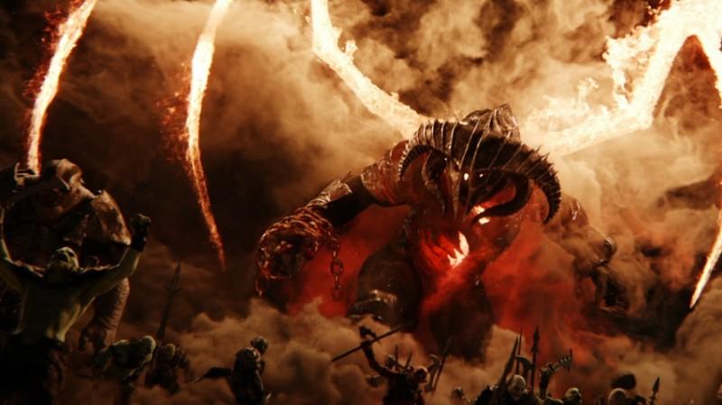 Middle-Earth : Shadow Of War - Mordor
