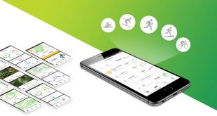 Nouvelle application mobile TomTom Sports