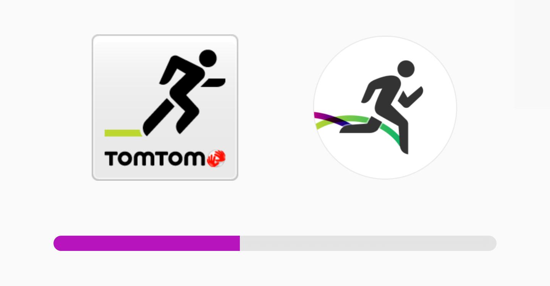 TomTom Sports - Mise à jour