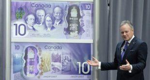 THE CANADIAN PRESS/Justin Tang