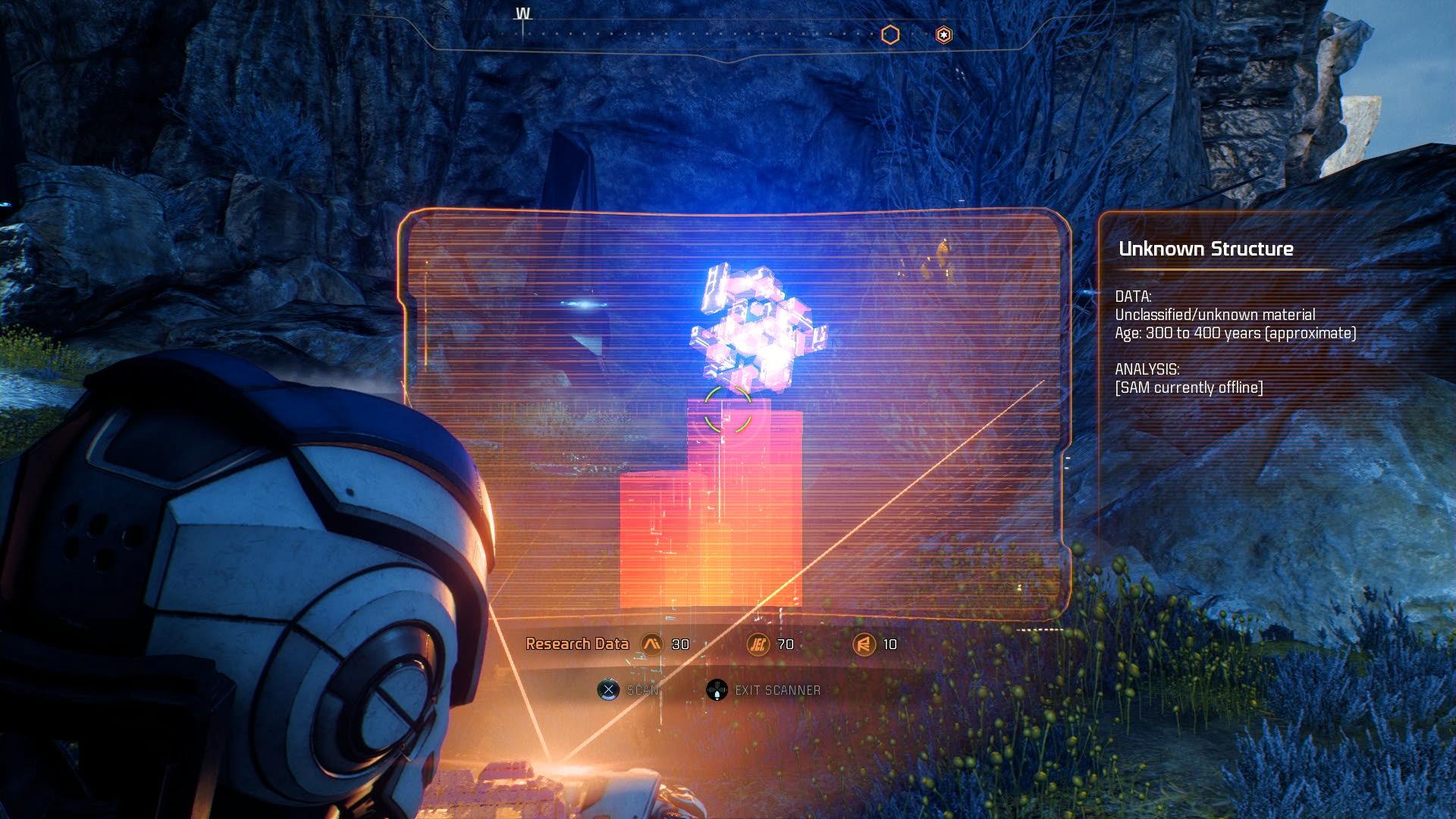 Le scanneur portatif est possiblement l'outil le plus utile dans l'arsenal de Ryder