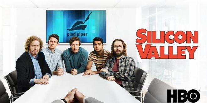 Silicon Valley Saison 3