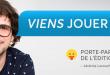Mondial des jeux Loto-Québec 2017