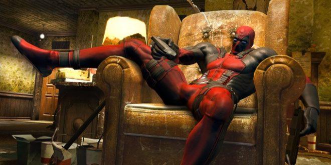 FXX Marvel Deadpool Télévision