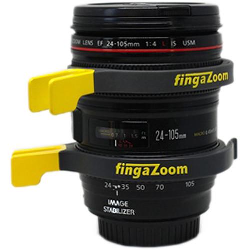 Fingazoom