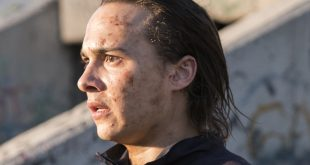 Nick Clark (Frank Dillane) - Fear the Walking Dead Saison 3 Épisode 1 - Photo: Michael Desmond/AMC