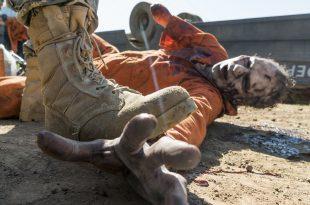 Troy Otto (Daniel Sharman) - Fear the Walking Dead Saison 3 Épisode 5 - Photo: Richard Foreman, Jr/AMC