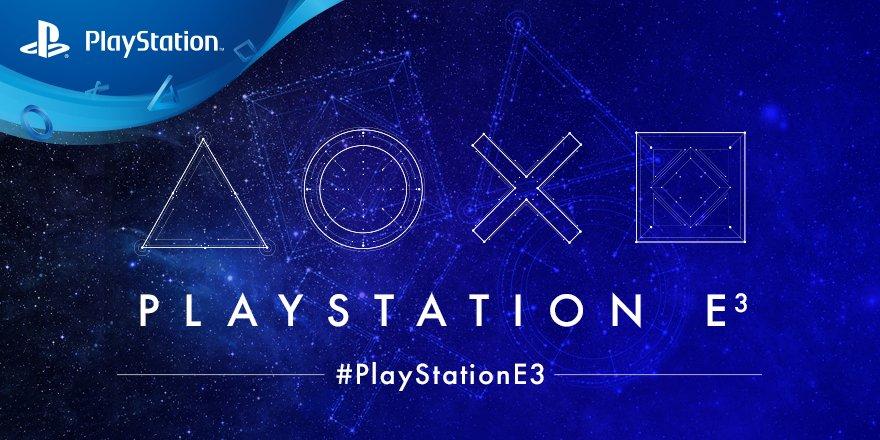 Résumé de la conférence Sony PlayStation au E3 2017 : Des jeux et encore des jeux!
