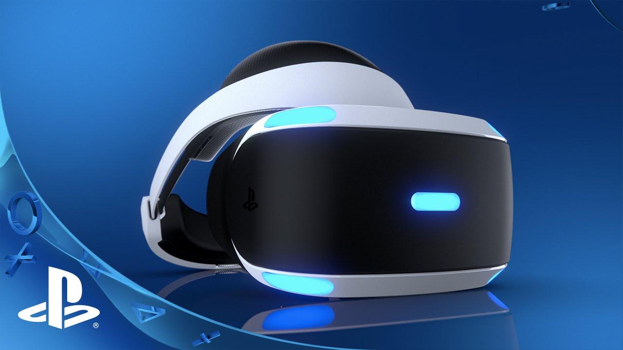 Du nouveau s'en vient pour la PlayStation VR en 2018.