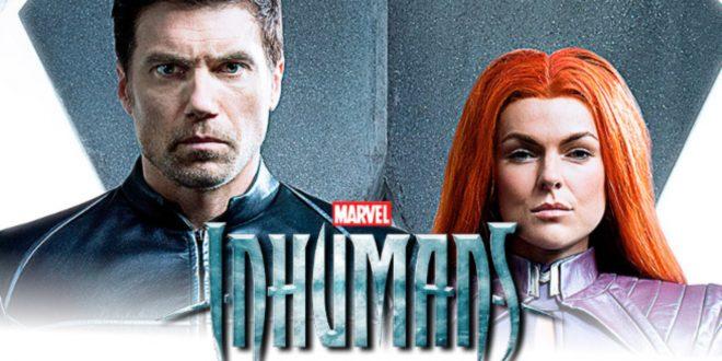 Inhumans nom