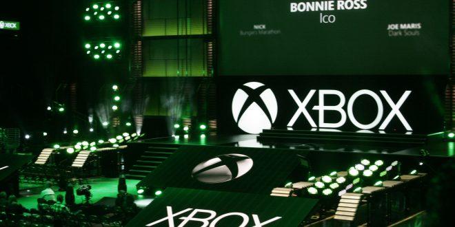 Microsoft déménage ses activités du E3 au Microsoft Theatre cette année