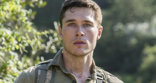 Jake Otto (Sam Underwood)- Fear the Walking Dead Saison 3, Episode 7 - Photo Credit: Richard Foreman, Jr/AMC