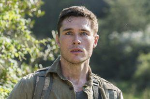 Jake Otto (Sam Underwood)- Fear the Walking Dead Saison 3, Episode 7 - Photo Credit: Richard Foreman, Jr/AMC