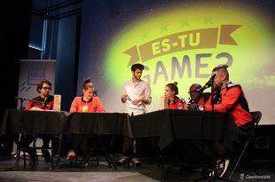 Mondial des jeux de Loto-Québec 2017 - Es-tu Game?