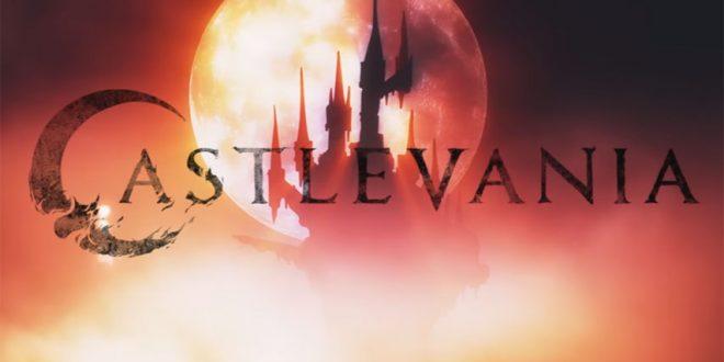 [Flash] La série télé Castlevania reviendra hanter Netflix cet été!