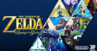 Legend of Zelda - Symphony of the Goddesses