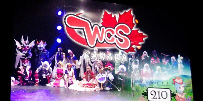 WCS Sélection 2018 Canada