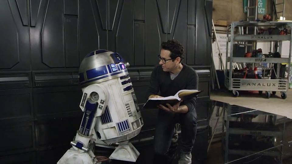 J.J. Abrams retrouvera les personnages de la célèbre trilogie alors qu'il prendra les commandes de Episode IX