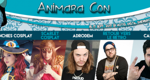 Animaracon 2017