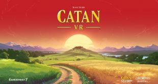 Catane VR