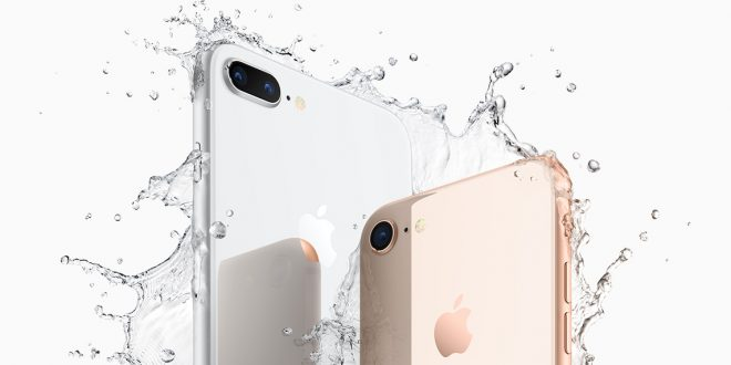 Un iPhone 8 ou 8 Plus déverrouillé et payable par mois? C'est possible chez Bureau en gros!