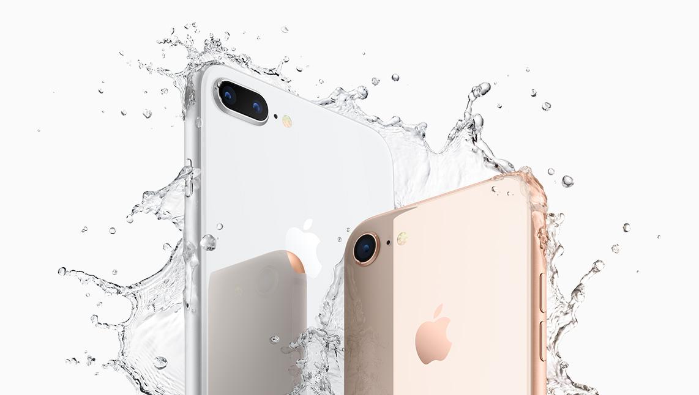 Keynote d'Apple du 12 septembre 2017