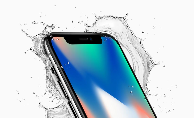 iPhone X   Keynote d'Apple du 12 septembre 2017