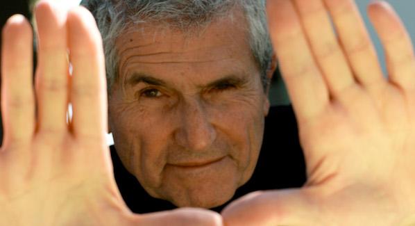 Claude Lelouch, invité d'honneur de la 23e édition de CINEMANIA