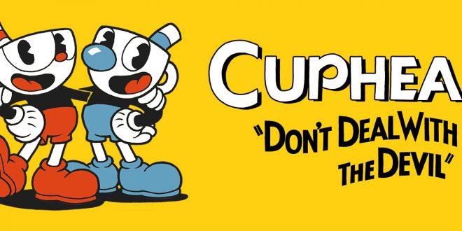 Cuphead – Un véritable festin visuel qui vous fera rager