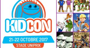 KidCon 2017
