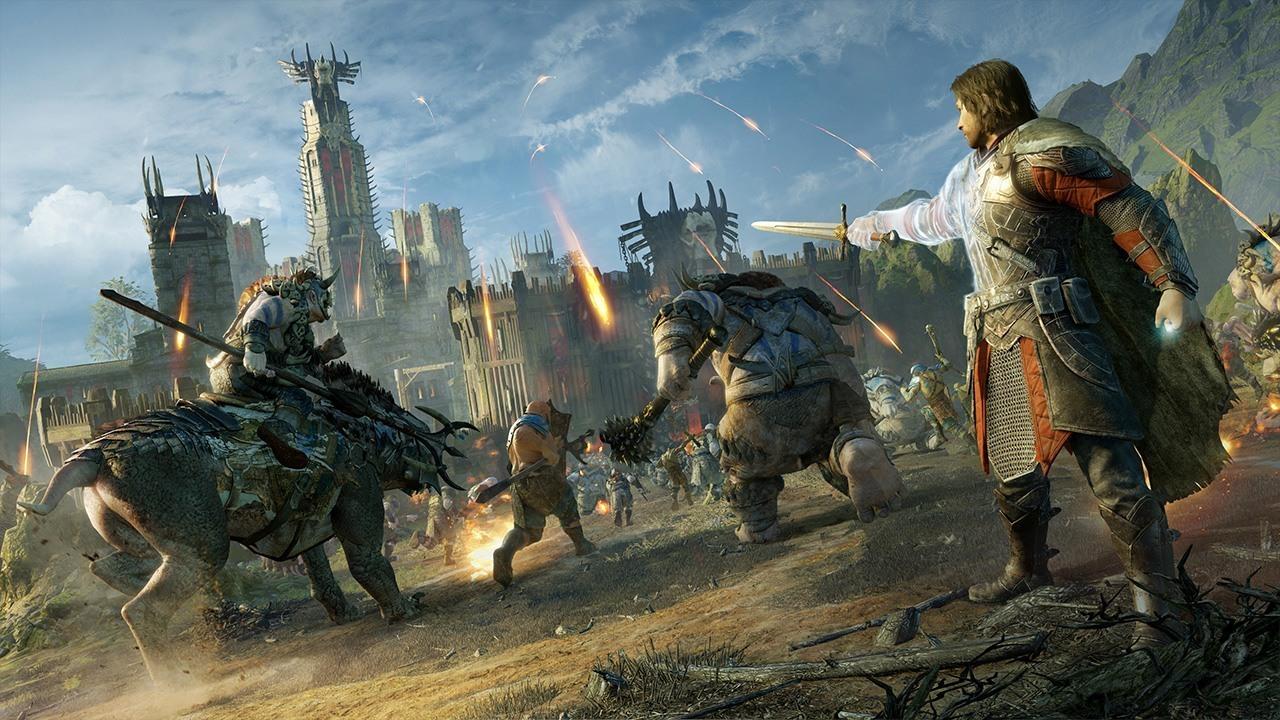 Prenez le contrôle des troupes de Sauron et retournez-les contre lui dans Shadow of War