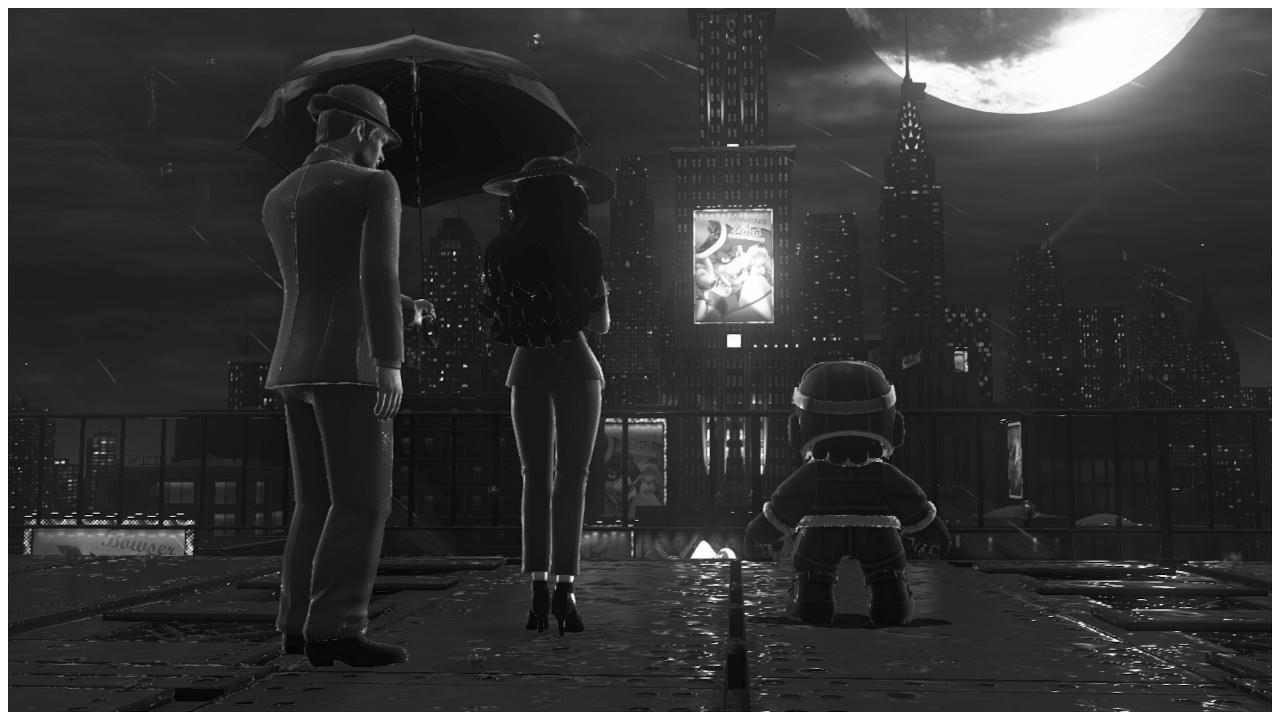 Super Mario Odyssey | Metro Kingdom