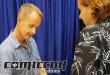 Comiccon de Québec - Billy Boyd