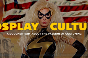 Cosplay Culture Top