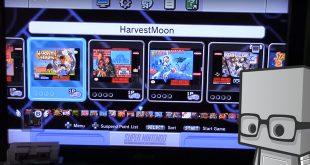 SNES Classic - Piratable