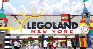 LEGOLAND concept